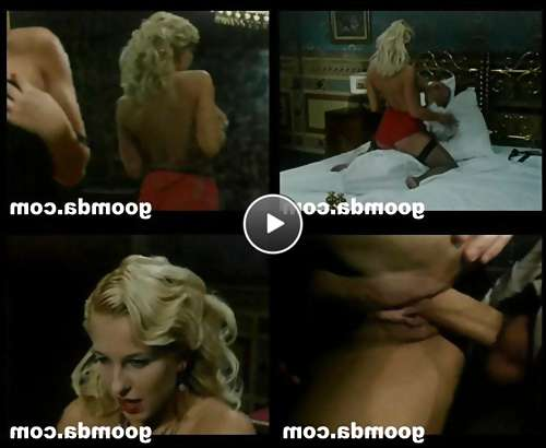 classic naked women video