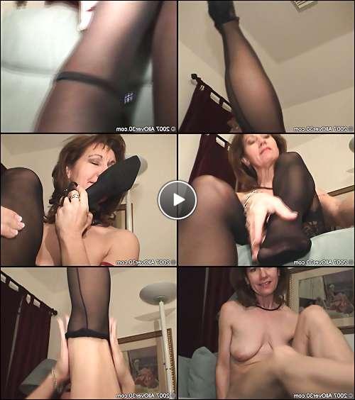 mature women undressing video